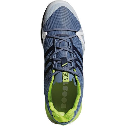 adidas TERREX Agravic GTX - Chaussures running Homme - jaune Recommander Pas Cher En Ligne Manchester IX4XR